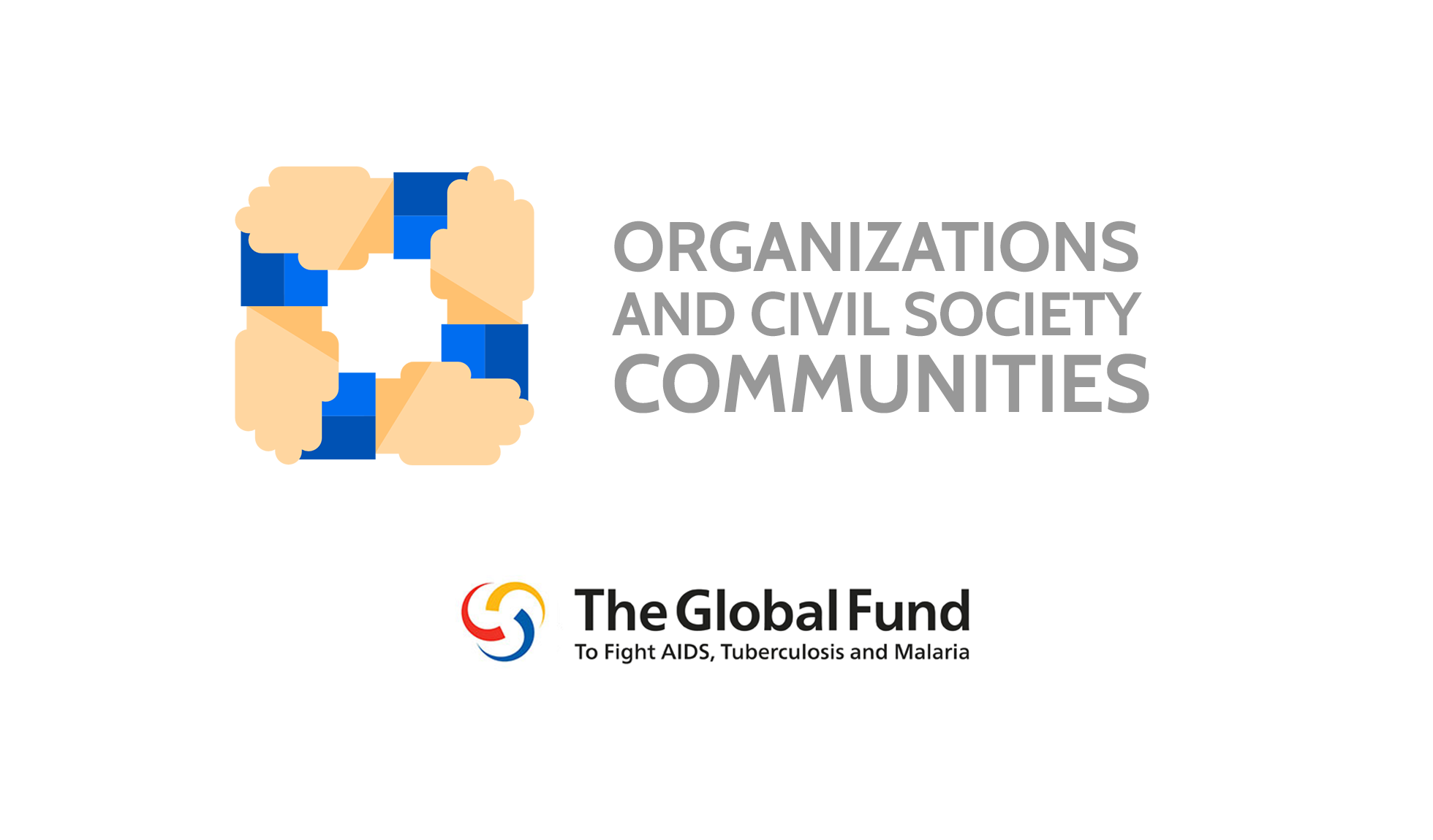 Voicing Community Interests in the Global Fund