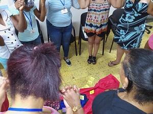Violencia obstétrica hacia mujeres positivas en República Dominicana