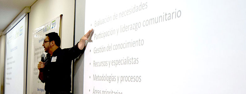 II LAC Plarform Meeting – Access, efficiency and innovation in technical assistance studies