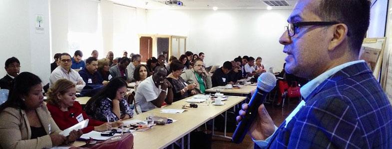 II LAC Platform Meeting- LAC Platform