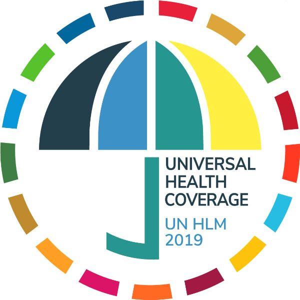 Registro: Reunión de Alto Nivel de las Naciones Unidas sobre la Cobertura Universal de Salud