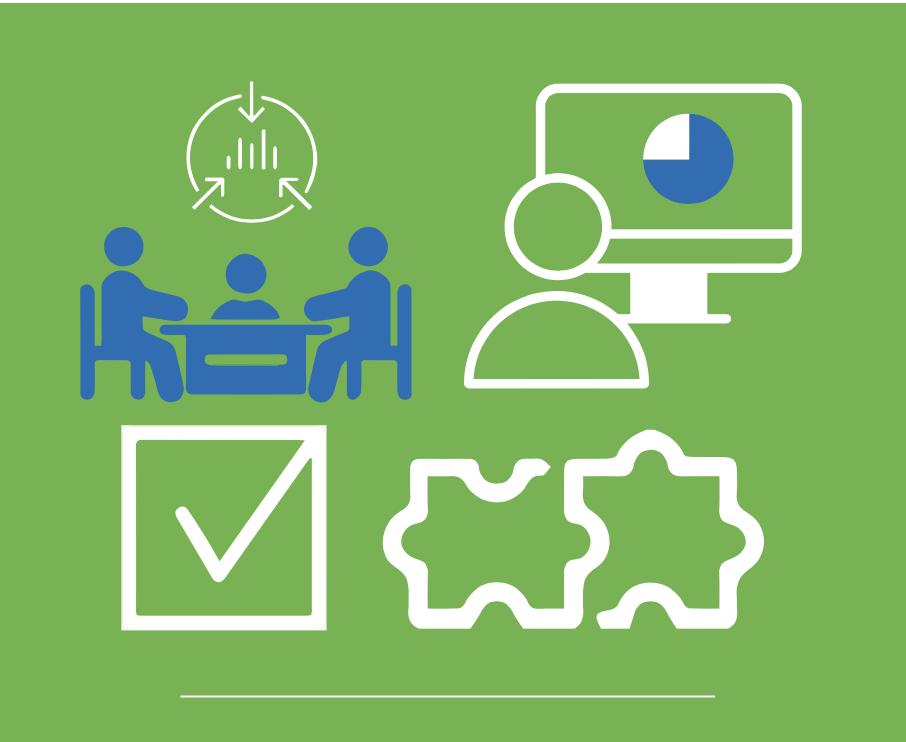 Planificación de la sostenibilidad y preparación para la transición: Herramienta para la participación, monitoreo y supervisión de las OSC