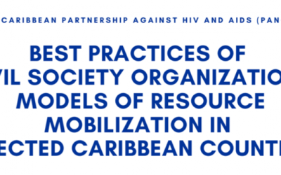 Best Practices of Civil Society Organizations' Models of Resource Mobilization